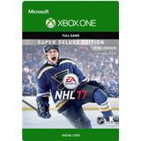 Xbox One Games price comparison NHL 17: Super Deluxe Edition