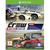 Xbox One Games price comparison The Crew - Ultimate Edition