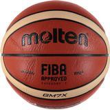 Basketboll Basketboll Molten GMX 7