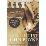 Äventyr Böcker Absolutist (Pocket, 2012)