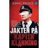 Biografier & Memoarer Böcker Jakten på Kapten Klänning (Pocket, 2015)
