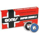 Skateboard Bones Super Swiss 6 8-pack