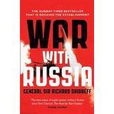 Äventyr Böcker War with Russia (Pocket, 2016)