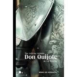 Storpocket Böcker Den snillrike riddaren Don Quijote av La Mancha (Storpocket, 2016)