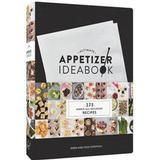 Mat & Dryck Böcker Ultimate Appetizer Ideabook (Inbunden, 2016)