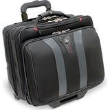 Väskor Wenger Granada 17 - Black/Grey