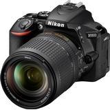Digital SLR Digital Cameras price comparison Nikon D5600 + 18-140mm VR