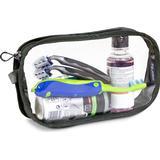 Necessärer och Sminkväskor Necessärer och Sminkväskor Osprey Washbag Carry-On - Shadow Grey