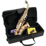 Saxofon Musikinstrument Dimavery SP-20 Bb