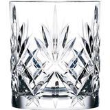 Glas Glas Lyngby Melodia Whiskeyglas 31 cl 6 stk