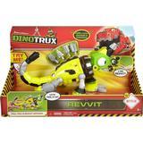 Activity Toys - Interactive Toys Activity Toys price comparison Fisher Price Dinotrux Reptool Revvit