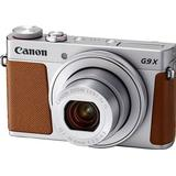 1 Digital Cameras price comparison Canon PowerShot G9 X Mark II