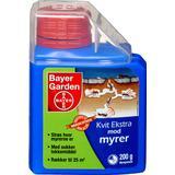 Insekter og skadedyr Insekter og skadedyr Bayer Kvit Additional Ant Granules 200g