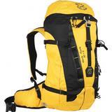 Ryggsäckar Ryggsäckar Grivel Haute Route 30+5 - Black/Yellow