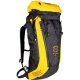 Ryggsäckar Ryggsäckar Grivel Air Tech 28 - Black/Yellow