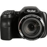 Digitalkameror Rollei Powerflex 350