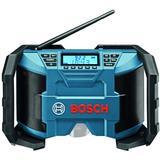 Radioapparater Bosch GML SoundBoxx Professional
