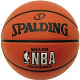 Basketboll Basketboll Spalding Silver Indoor/Outdoor