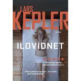 Pocket - Deckare & Thrillers Böcker Ildvidnet (Pocket, 2016)