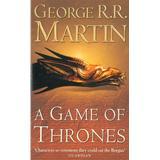 Science Fiction & Fantasy Böcker Game of Thrones (Pocket, 2014)