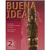 Spanska Böcker Buena idea 2 - Libro de textos, Hæfte