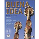 Spanska Böcker Buena idea 1-Libro de textos (Häftad, 2007)