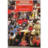 Spanska Böcker Tapas: grundbog, Spansk grammatik, Hæfte