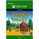 Xbox One Games price comparison Stardew Valley