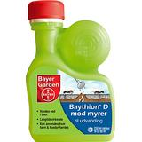 Insekter og skadedyr Insekter og skadedyr Bayer Baythion D 250ml