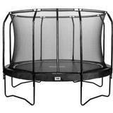 Trampolin Trampolin Salta Premium Black Edition 396cm + Safety Net