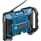 Radioapparater Bosch GML 10,8 V-LI Professional