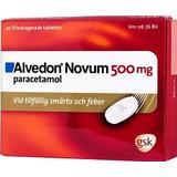 paracetamol orifarm alvedon