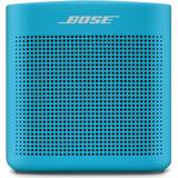 Streaminghögtalare Streaminghögtalare Bose SoundLink Color 2
