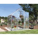 Freestanding Greenhouses Freestanding Greenhouses price comparison Palram Harmony 2.3m² Aluminum Polycarbonate