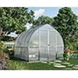 Freestanding Greenhouses Freestanding Greenhouses price comparison Palram Bella 6m² Aluminum Polycarbonate