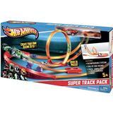 Modeller och Byggsatser Mattel Hot Wheels Super Track Pack