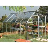 Freestanding Greenhouses Freestanding Greenhouses price comparison Palram Harmony 5.7m² Aluminum Polycarbonate
