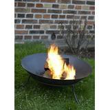 Havetilbehør Scan-Pot Bonfire Ø65cm