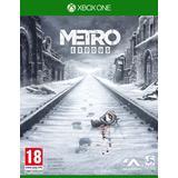 Action - Game Xbox One Games price comparison Metro: Exodus