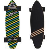 """Skateboard Naked Pipeline 29"""""""