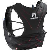 Löparryggsäck Löparryggsäck Salomon Adv Skin 5 Set - Black