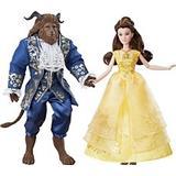 Fashion Dolls - Toy Figures Fashion Dolls price comparison Hasbro Disney Beauty & the Beast Grand Romance B9167