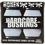 Skateboard Bones Hardcore 96A 2-pack