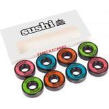 Skateboard Sushi Firecracker Abec 7 8-pack