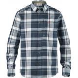 Skjortor Herrkläder Fjällräven Fjällglim Shirt - Dark Blue
