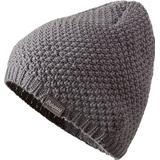 Herrkläder Bergans Dugg Beanie Unisex - Solid Grey