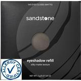 Øjenskygge Øjenskygge Sandstone Eyeshadow #545 Eyes Closed Refill