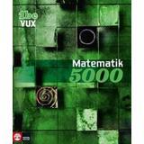 Naturvetenskap & Teknik Böcker Matematik 5000 Kurs 1bc Vux Lärobok (Häftad, 2013)