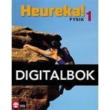 Naturvetenskap & Teknik Böcker Heureka Fysik 1 Lärobok Digital (Övrigt format, 2015)