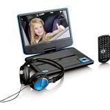 DVD och Blu-ray-spelare Lenco DVP-910